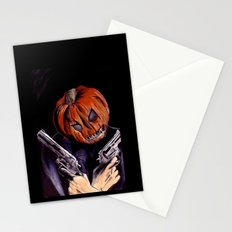 I'm Your Boogeyman Stationery Cards