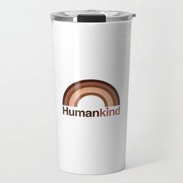 Humankind Travel Mug