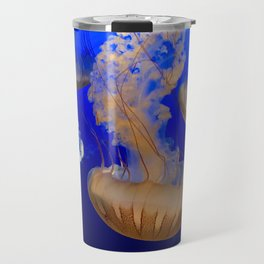 Sea Nettles Travel Mug
