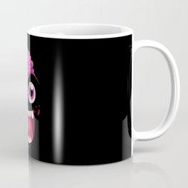 Happy Zombie Coffee Mug