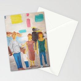 Contro-arte Stationery Cards