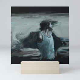 Dancer III Mini Art Print