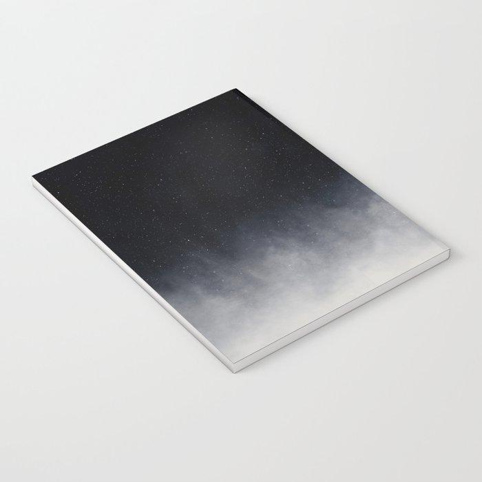 After we die Notebook