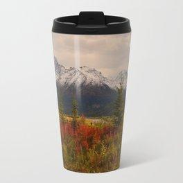 Seasons Turning Travel Mug