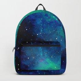 Interstellar II Backpack