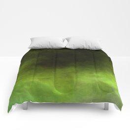 Ombre Comforters
