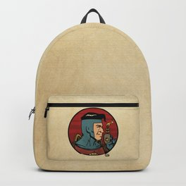 The Space Adventurer Backpack