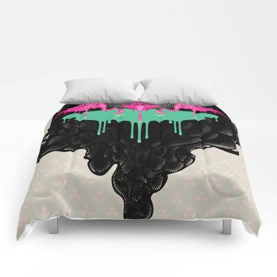 Neo Pollution Comforters