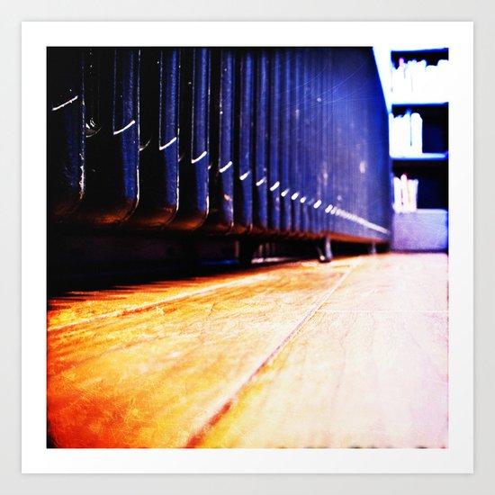 iceland - 101 scarti d'autore_080 Art Print