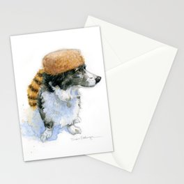 Murphy Stationery Cards