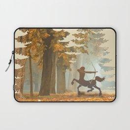 Mystic Hunt Laptop Sleeve