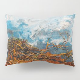 Nature's Fury Pillow Sham