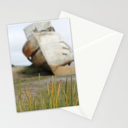 The Point Reyes Stationery Cards