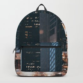 Chicago City Backpack