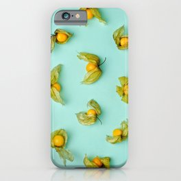 Duck, duck, Gooseberry! iPhone Case