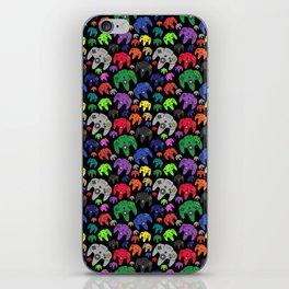 Nintendo 64 Flock of Controllers iPhone Skin