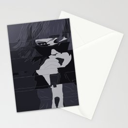 Alice Glass / Crystal Castles Stationery Cards