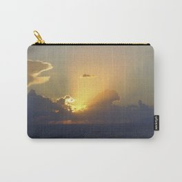 Sunset, Amalphi coast, Italy 2 Carry-All Pouch