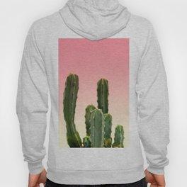 Nature Cactus 2 Hoody