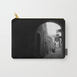 narrow street Carry-All Pouch