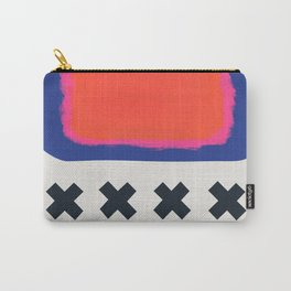 Sun Goes Down Carry-All Pouch