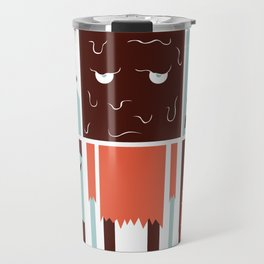 The Monster Club Travel Mug