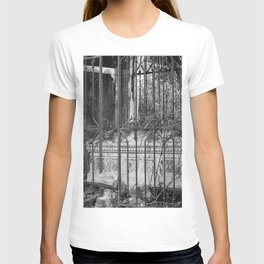 old gate T-shirt