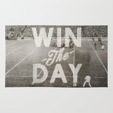 Win the Day Rug