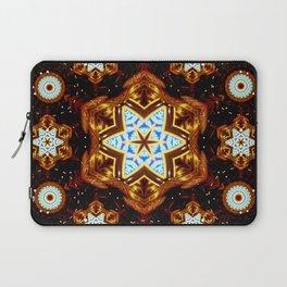 NEON STAR Laptop Sleeve