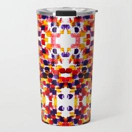 art smears Travel Mug