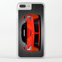 The LaFerrari Clear iPhone Case