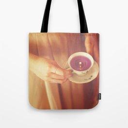 Enchanting - I Tote Bag
