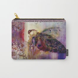 Sulamith Wulfing - Transfiguration Carry-All Pouch