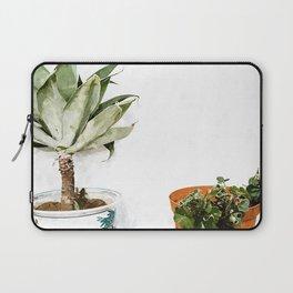 Boho Garden Laptop Sleeve