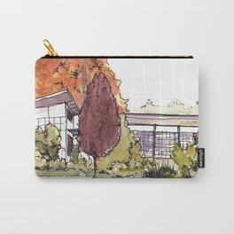 Moss Street Carry-All Pouch