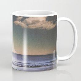 Wind in my beard Coffee Mug