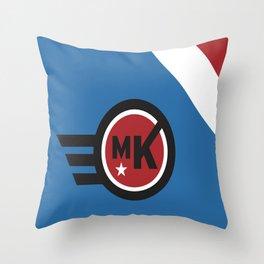 (UK) HANKY PANKY PROMOTIONAL ART Throw Pillow