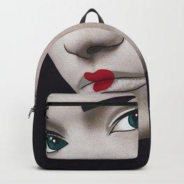 Geisha 2.0 Backpack