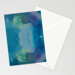 Sudden Lightness Stationery Cards