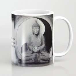 YING YANG  Coffee Mug