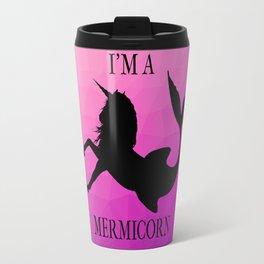 Mermicorn Travel Mug