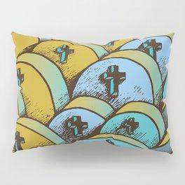 graveyard Pillow Sham