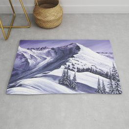 Pointe De Chesery Rug
