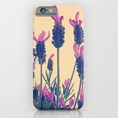 FLOWER 028 iPhone 6 Slim Case