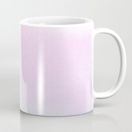 Trans Watercolor Wash Coffee Mug