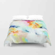Wait For It Duvet Cover