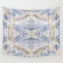 Looking Up Wall Tapestry