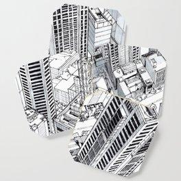 City view Coaster