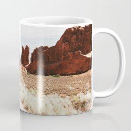 Van Life / Utah Coffee Mug
