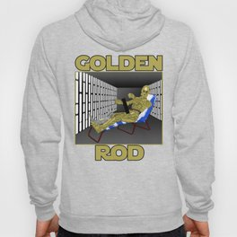 Golden Rod Hoody